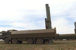 Nga phóng tên lửa chống hạm Bastion và Bal trong tập trận 'nắn gân' NATO