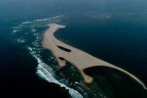 Nhiều câu hỏi bỏ ngỏ với cồn cát Cửa Đại