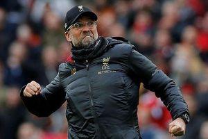 Liverpool hạ đẹp Chelsea, HLV Jurgen Klopp phát biểu gây sốc