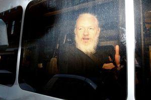 Luật sư 'tố' Ecuador thêu dệt thông tin để Anh bắt ông chủ WikiLeaks
