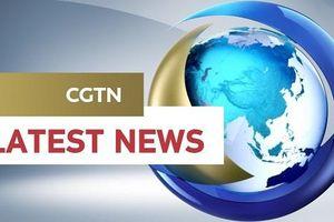 Tai nạn kinh hoàng ở nhà máy dược phẩm Trung Quốc, 22 người thương vong