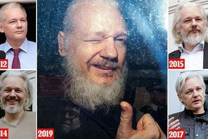 7 năm 'giam lỏng' trong Đại sứ quán Ecuador thay đổi ông trùm WikiLeaks ra sao