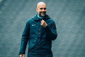 Crystal Palace 1-3 Manchester City: Băng băng đến ngôi vô địch