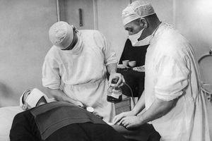 Hội chứng K – Dịch bệnh giả cứu mạng người Do Thái khỏi phát xít Đức