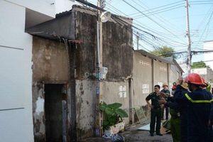 Bình Thuận: Diễn biến vụ cháy nhà khiến một người thiệt mạng