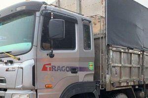 Quảng Ninh: Bắt giữ 8 xe chở hơn 150 tấn than lậu trong dịp nghỉ lễ