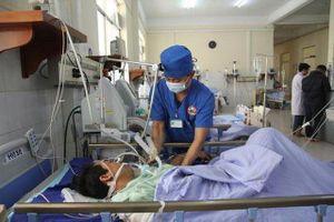 Lâm Đồng: Hẹn nhau nói chuyện, một thanh niên bị đâm thấu ngực