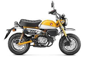 XE HOT (15/4): Xe số Honda giá 84,99 triệu ở Việt Nam, bảng giá xe Ssangyong tháng 4