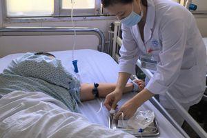 Bị đột quỵ: Được cấp cứu trong 'giờ vàng' hiệu quả sẽ cao