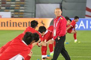 HLV Park Hang-seo tiết lộ gì với truyền thông AFC về bóng đá Việt Nam?