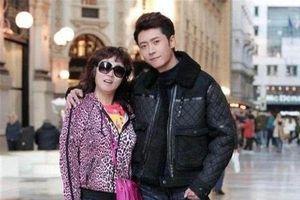 Trương Đan Phong 'trọng nam khinh nữ', vì Hồng Hân chỉ đẻ được con gái nên chán nản, ngoại tình?