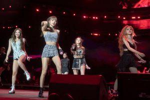 Vượt One Direction, BlackPink trở thành nhóm nhạc trên thế giới được theo dõi nhiều nhất