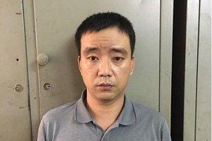 Lời khai của nghi phạm dâm ô bé gái 10 tuổi trong ngõ nhỏ ở Hà Nội?