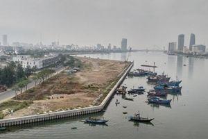 Thận trọng với dòng chảy sông Hàn...