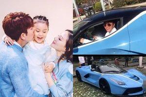 Sau ồn ào bị Lý Tiểu Lộ chỉ trích, Giả Nãi Lượng bán xe sang, chuẩn bị phân chia tài sản hậu ly hôn?