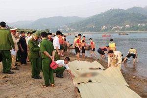 Hòa Bình: Lại thêm 1 vụ đuối nước, 3 trẻ em chết thương tâm