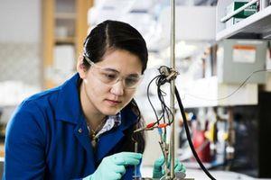 Mya Le Thai, Tiến sỹ gốc Việt tại Intel tạo ra pin nano có tuổi thọ tới 400 năm