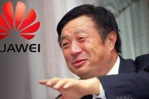 Huawei gợi ý bán chíp 5G cho Apple