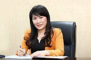 Chân dung nữ Chủ tịch tại vị chỉ 5 ngày của Eximbank