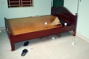 Điều tra nghi án bố sát hại con trai rồi lao vào tàu hỏa