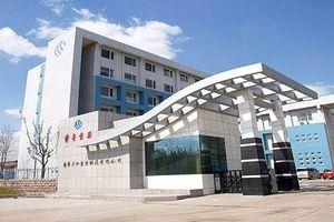 Trung Quốc: sự cố xưởng sấy lạnh làm 10 người thiệt mạng