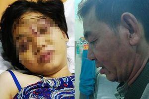 Bố của cô gái bị tra tấn nhiều ngày đến sảy thai: 'Thấy con tôi đẻ rơi, đứa bé chết, tụi nó mới kêu người tới vứt đi...'