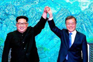 Tổng thống Hàn Quốc muốn gặp lại Chủ tịch Triều Tiên Kim Jong-un