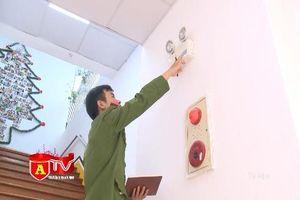 Hà Nội: Tăng cường các biện pháp phòng cháy, chữa cháy trên địa bàn