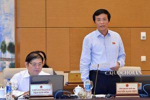 Dự kiến khai mạc kỳ họp thứ 7, Quốc hội khóa XIV vào 20-5