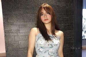 'Thiên thần lai' 14 tuổi của Philippines có gần 1 triệu fan trên mạng