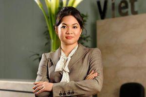 Bà Nguyễn Thanh Phượng nhận thù lao 0 đồng tại Chứng khoán Bản Việt