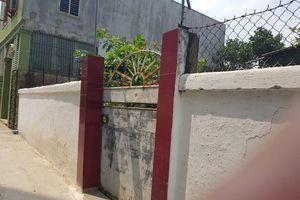 Hàng trăm cảnh sát trang bị súng vây căn nhà nghi chứa 600 kg ma túy