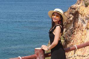 Ngắm vẻ đẹp hùng vĩ của eo biển đẹp nhất Việt Nam