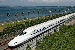 Đường sắt tốc độ cao Bắc - Nam phải trình Bộ Chính trị cho ý kiến