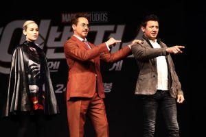 'Avengers: Endgame sẽ hoành tráng ngang với phần kết Chúa Nhẫn'