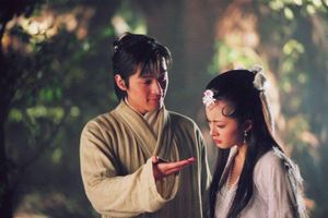 Những vai diễn ấn tượng của 'Hoàng tử cổ trang' Hồ Ca trên màn ảnh