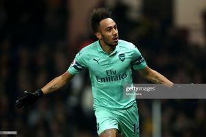 Thắng Watford, Arsenal chính thức lọt top 4