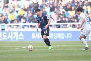 Incheon United sa thải HLV Andersen, thời của Công Phượng đã tới?
