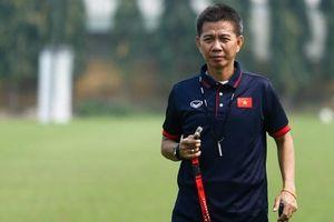 HLV Hoàng Anh Tuấn: 'Từ Công Phượng đã thúc đẩy đầu tư bóng đá trẻ'