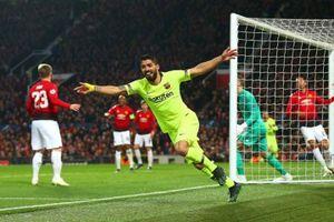 Barcelona vs Manchester United: Cơ hội nào giành cho Quỷ đỏ?