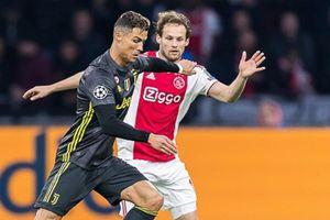Soi kèo, tỷ lệ cược Juventus vs Ajax: Khó có 'địa chấn'