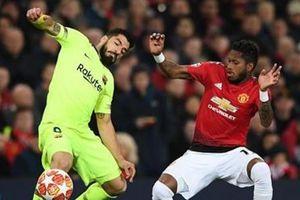 Soi kèo, tỷ lệ cược Barca vs M.U: 'Quỷ đỏ' rời cuộc chơi?