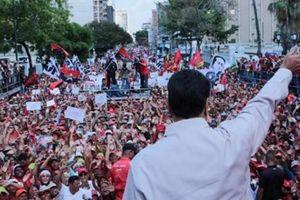Tin thế giới: Mỹ, Brazil, Colombia định liên thủ tấn công Venezuela
