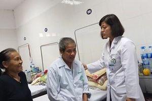 Gánh nặng chăm sóc, điều trị đối với bệnh nhân sa sút trí tuệ