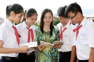 Đổi mới công tác chủ nhiệm góp phần hoàn thiện chân dung 'người học sinh mới'