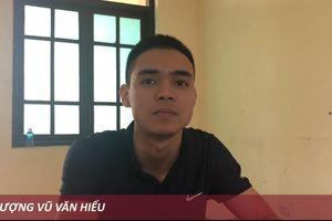Lời khai của nghi can hiếp dâm nữ sinh phải nhảy cầu tự tử ở Bắc Ninh