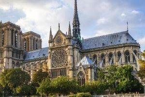 Nhà thờ Đức Bà Paris- Huyền tích trăm năm!
