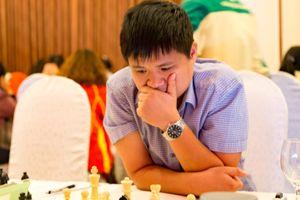 Thua 'cái chết bất ngờ', cờ vua Việt Nam vuột vé dự World Cup