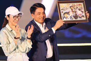 Ngôi sao điện ảnh Holywood Dương Tử Quỳnh: F1 Hà Nội là cơ hội quảng bá Việt Nam ra thế giới