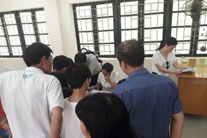Tuyển sinh lớp 6 trường chất lượng cao ở Hà Nội: 'Phát sốt' từ vòng hồ sơ